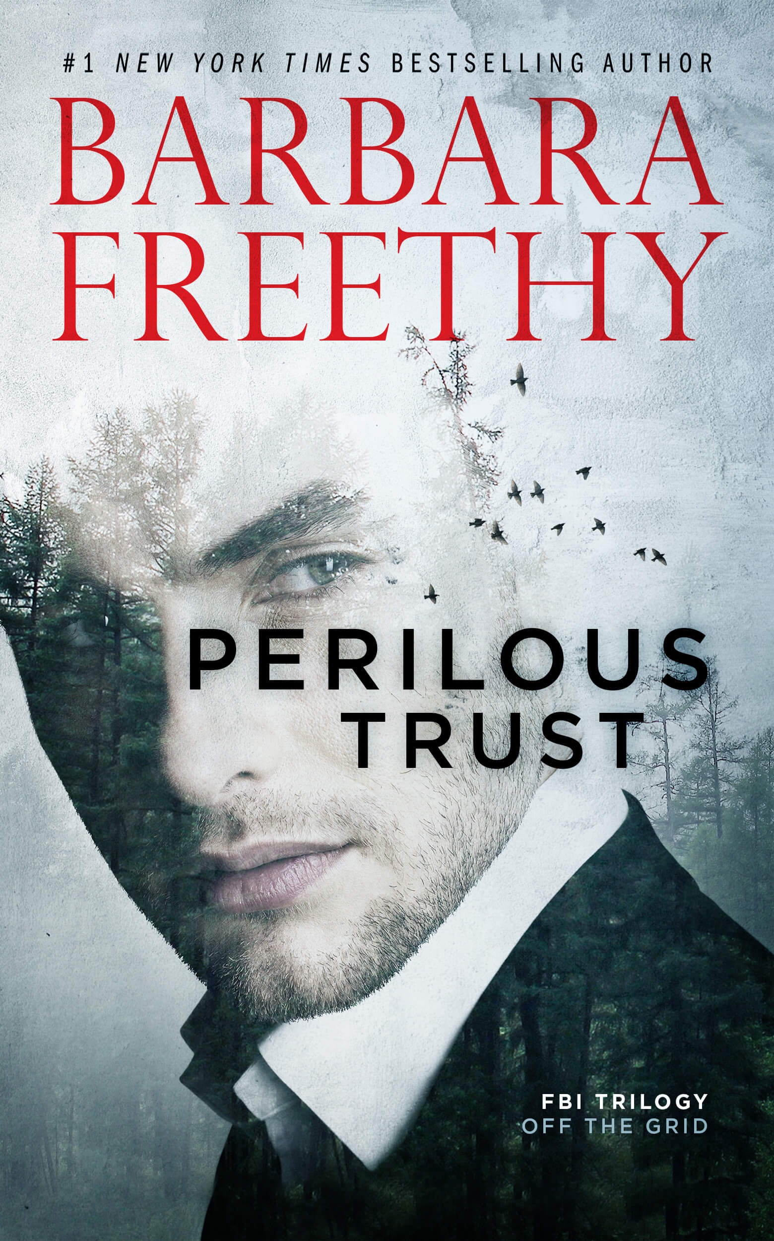 Perilous Truth by Barbara Freethy: Excerpt
